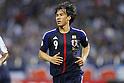 Makoto Hasebe (JPN), June 8, 2012 - Football / Soccer : FIFA World Cup Brazil 2014 Asian Qualifier Final Round, Group B match between Japan 6-0 Jordan at Saitama Stadium 2002, Saitama, Japan. (Photo by Yusuke Nakanishi/AFLO SPORT) [1090]