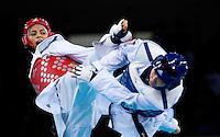 2011 London International Invitational Taekwondo Tournament