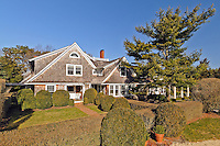 56 Ridge Lane, Southampton, Long Island, New York
