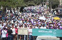 Marcha Por La Vida / March For Life, 08-03-2015, Colombia