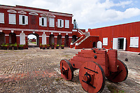 Fort Frederick, <br /> Frederiksted, St. Croix<br /> US Virgin Islands