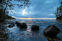 Lake Superior Scenes