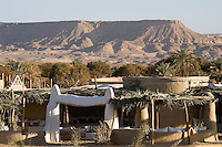 Desert Eco Lodge - Egypt