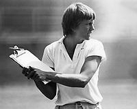 1981: Onnie Killefer.