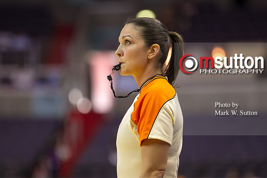 2013 WNBA Game between the Mystics and the Mercury. | MSutton Photography | Sports Photography