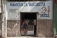 L'Avana, negozio di alimentari,  panetteria
