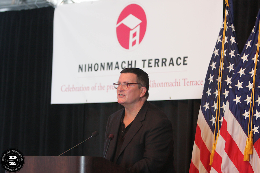 Nihonmachi Terrace Preservation Celebration