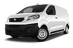 Peugeot Expert Premium Cargo Van 2016