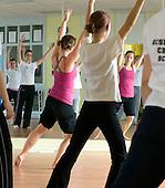 Secondary: Dance