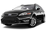 Ford Mondeo Trend Wagon 2011