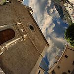 Abruzzo, Chiesa di Santa Maria delle Grazie, Anversa degli Abruzzi