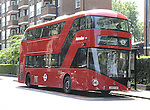 JUN 19 New Transport for London Bus