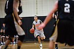 Kalamazoo College Men's Basketball vs Adrian - 2.13.13