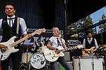 Gin Wigmore - Vans Warped Tour 2013
