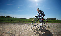 Paris-Roubaix RECON 2014