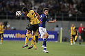 Yuya Osako (JPN), September 21, 2011 - Football / Soccer : Men's Asian Football Qualifiers Final Round for London Olympic Match between U-22 Japan 2-0 U-22 Malaysia at Best Amenity Stadium, Saga, Japan. (Photo by Akihiro Sugimoto/AFLO SPORT) [1080]