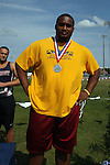 2011 Outdoor Track and Field Championship