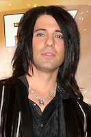 LOS ANGELES - DEC 6:  Criss Angel in the press room of the 2010 American Country Awards at MGM Grand Garden Arena on December 6, 2010 in Las Vegas, NV.
