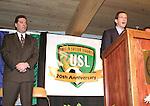 2006.01.26 USL1 Cary Team Announcement