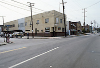 1982 October..Redevelopment.Church Street..ILA BEFORE...NEG#.NRHA#..