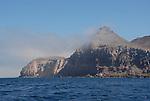 Isla Partida from Los Islotes