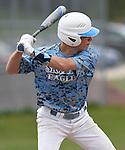 5-7-16, Skyline High School vs. St. Mary's CC varsity baseball