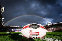 Warrington v Widnes - 24 June 2016