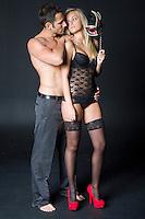 BDSM CLINCH STOCK 29