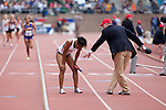 Ashley Cromartie of the<br />