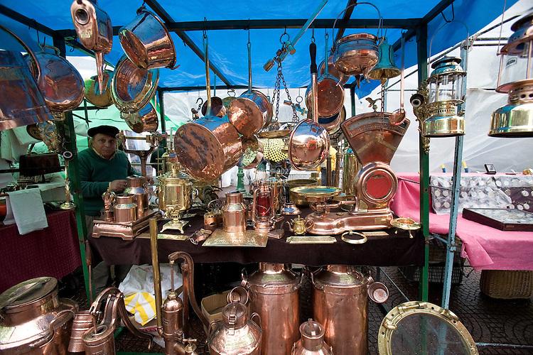 San Telmo Antique Market