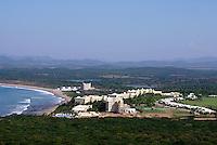 Pueblo Bonito Emerald Bay resort in Nuevo Mazatlan, Sinaloa, Mexico