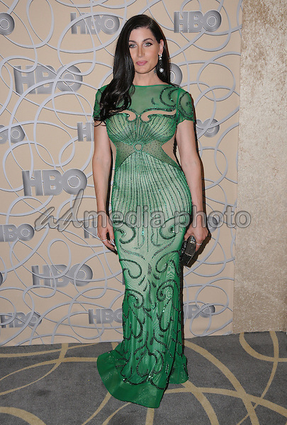 08 January 2017 - Beverly Hills, California - Trace Lysette. HBO's Official 2017 Golden Globe Awards After Party held at the Beverly Hilton Hotel Photo Credit: Birdie Thompson/AdMedia