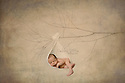 Santi P. Newborn Baby Bee Session