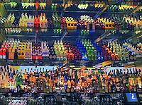 Mastro's Ocean Club in Crystals at CityCenter,  Las Vegas, Nevada, Strip, Restaurant, Bar