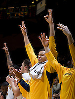 California Men's Basketball v Creighton University