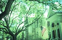 Battery. Charleston, SC. 2014. Yashica film camera.