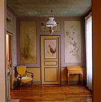 Charles Daubigny's Parisien Atelier