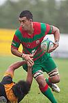 110326 CMRFU Club Rugby 2011 - Bombay v Waiuku