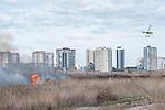 15-02-16 Incendio marjal de Rafalell i Vistabella