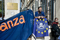 Roma 16 Ottobre 2013 <br />