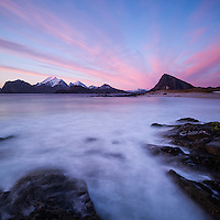 Lofoten Islands Spring 2013
