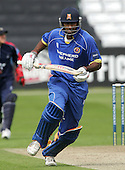 Varun Chopra of Essex - Essex Eagles vs Middlesex Crusaders - Friends Provident Trophy at Ford County Ground, Chelmsford - 20/05/07 - MANDATORY CREDIT:  Gavin Ellis / TGSPHOTO - IMAGES USED WILL BE INVOICED AT STANDARD RATES