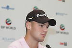 Dubai World Championship Golf