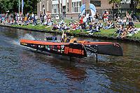 ALGEMEEN: SNEEK: 02-07-2014, DONG Energy Solar Challenge, SDOG Racing Team (#68), ©foto Martin de Jong
