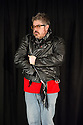 London, UK. 02.05.2013. Comedian Phill Jupitus at the Comedy Store, in advance of the STAND UP FOR FREE SPEECH benefit gig for Belarus Free Theatre on Monday 27th May. Belarus has the last remaining dictatorship in Europe and the Belarus Free Theatre was founded in March 2005 by.Natalia Kaliada and Nicolai Khalezin. Their performances are often done in secret and are subject to targeting and.censorship by the authorities. They sought political asylum in the UK in 2011 and created a new part of the company.in London. They continue their work with the permanent ensemble left behind in Minsk, who perform and tour around.the world as Belarus Free Theatre. The funds raised from this evening will help support freedom of expression and.will help the company in their work. Photograph © Jane Hobson.