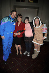 Steven, Karen Sturm at Sarah Palin, evonnne and Renee ..Sturm..at Bette Midler's New York Restoration Project's 13th Annual Hulaween Gala on October 31, 2008 at The Waldorf Astoria in New York City. ....Robin Platzer, Twin Images