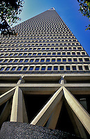 Transamerica Pyramid, tallest skyscraper, San Francisco, CA, High Rise, Corporate, Office Building, Buildings, Architectural, Structure, Architecture, Architectural Feature,