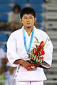 Yuito Yoshida (JPN), AUGUST 15, 2011 - Judo : The 26th Summer Universiade 2011 Shenzhen Men's -66kg at Universiade Judo Hall, Shenzhen, China. (Photo by YUTAKA/AFLO SPORT) [1040]