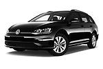 Volkswagen Golf Variant Trend Line Wagon 2017