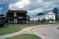 1998 April 22..Assisted Housing..Oakleaf Forest...CAPTION...NEG#.NRHA#..